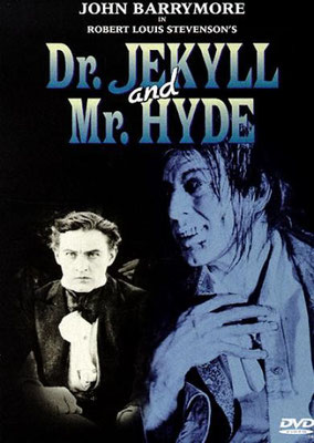 Dr. Jekyll & Mr. Hyde (1920/de John S. Robertson)