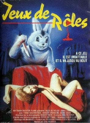 Jeux De Rôles (1983/de Ota Richter)