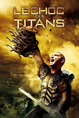 Le Choc De Titans (2010/de Louis Leterrier)
