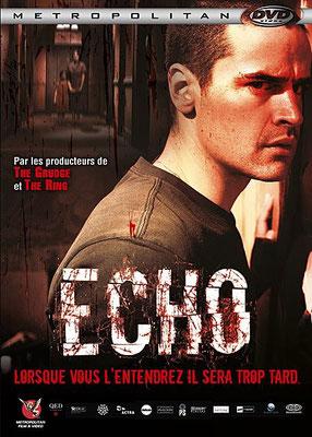 Echo (2008 / de Yam Laranas)