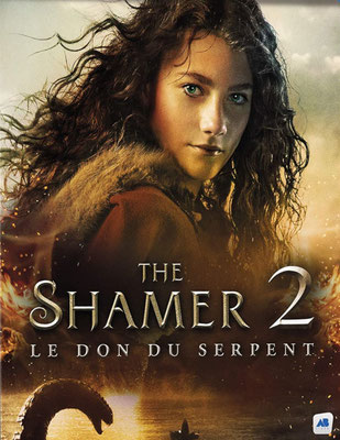 The Shamer 2 - Le Don Du Serpent (2019/de Ask Hasselbalch)