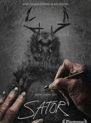 Sator (2019/de Jordan Graham)