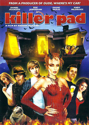 Killer Pad (2008/de Robert Englund)