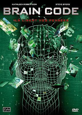 Brain Code (2008/de Randy Daudlin)