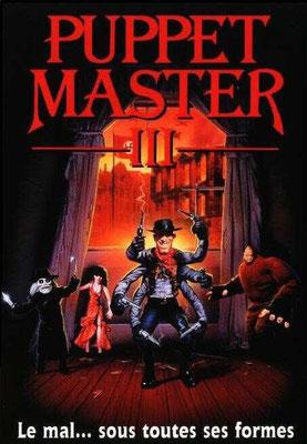 Puppet Master 3 (1991/de David Decoteau)