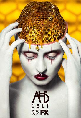 American Horror Story - Cult (Saison 7)