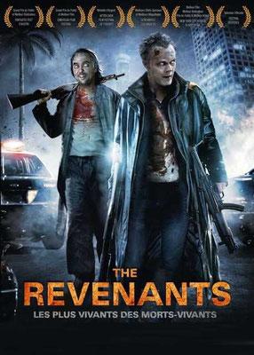 The Revenants (2009/de D. Kerry Prior)