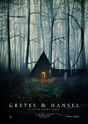 Gretel & Hansel (2020/de Oz Perkins)