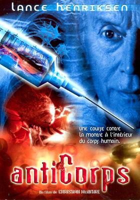 Anticorps (2002/de Christian McIntire)