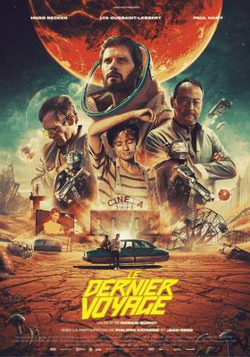 Le Dernier Voyage (2020/de Romain Quirot)