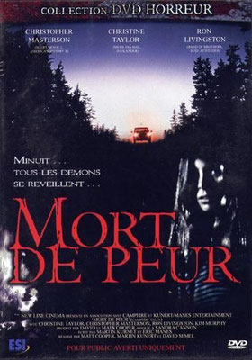 Mort De Peur (1997)