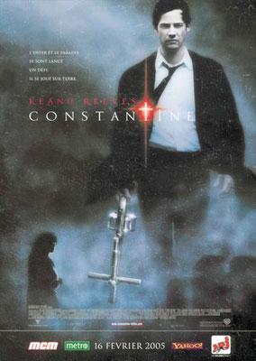 Constantine (2004/de Francis Lawrence)