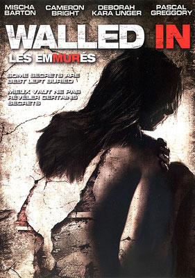 Walled In - Les Emmurés (2009/de Gilles Paquet-Brenner)