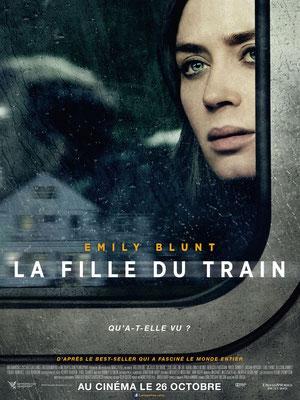 La Fille Du Train (2016/de Tate Taylor)