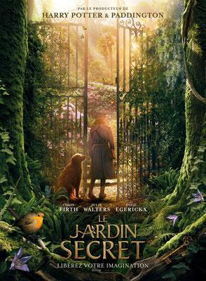 Le Jardin Des Secrets (2020/de Marc Munden)