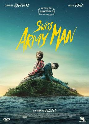 Swiss Army Man (2016/de Dan Kwan & Daniel Scheinert)