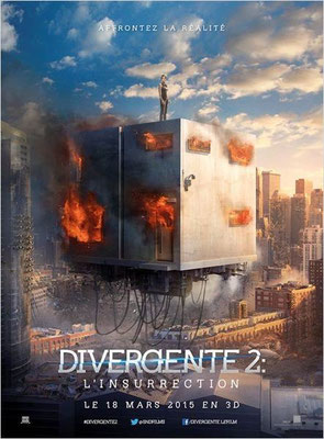Divergente 2 - L'Insurrection (2015/de Robert Schwentke)