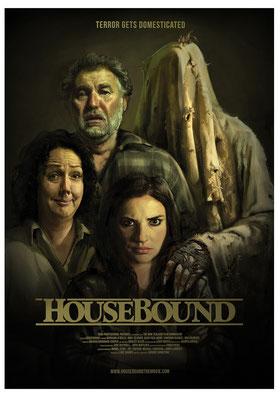 Housebound (2014/de Gerard Johnstone)