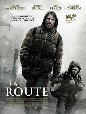 La Route (2009/de John Hillcoat)