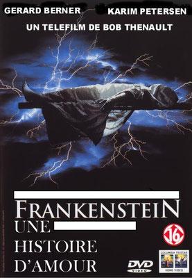 Frankenstein - Une Histoire D'Amour