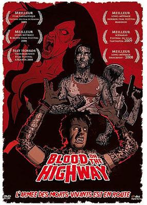 Blood On The Highway (2008/de Barak Epstein & Blair Rowan)