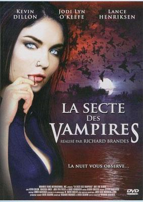 La Secte Des Vampires