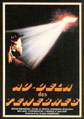 Au-Delà Des Ténèbres (1990/de Clyde Anderson)