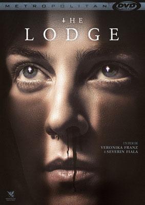 The Lodge (2019/de Severin Fiala & Veronika Franz)
