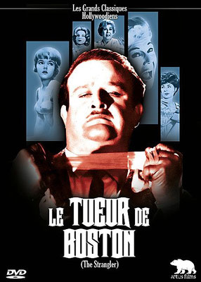 Le Tueur De Boston (1964/de Burt Topper)