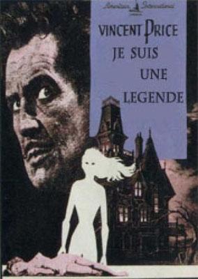 Je Suis Une Légende (1964)