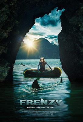 Frenzy (2018/de Jose Montesinos)