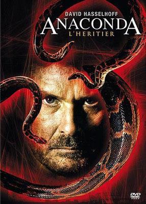 Anaconda - L'Héritier (2008/de Don E. FauntLeRoy)