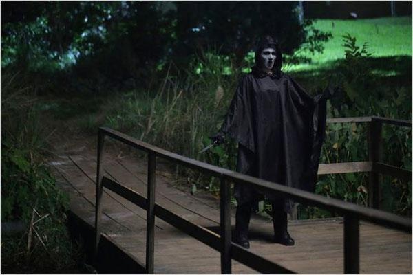 Scream de Dan Dworkin & Jay Beattie - 2015 / Série - Horreur - Slasher