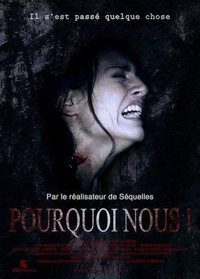 Pourquoi Nous ! (2012/de Jean-Clément Gunter)