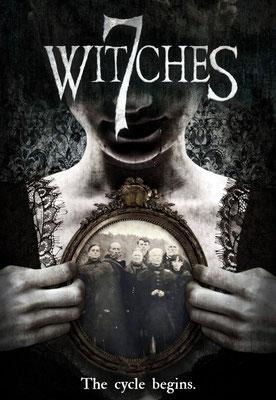 7 Witches (2017/de Brady Hall)