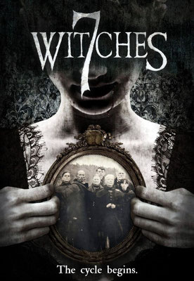 7 Witches (2017/de Brady Hall)