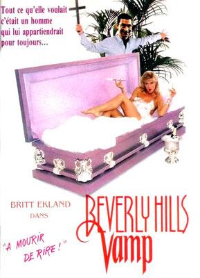 Beverly Hills Vamp  (1989/de Fred Olen Ray)