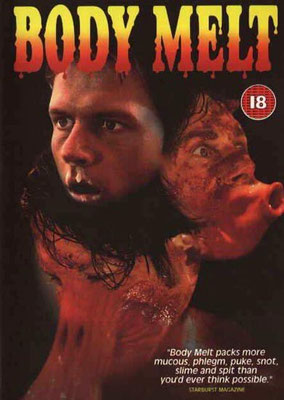 Body Melt (1993/de Philip Brophy)