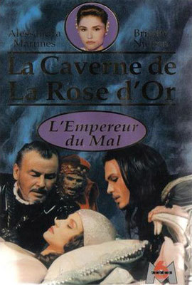 La Caverne De La Rose d'Or - Chapitre 4 : L'Empereur Du Mal