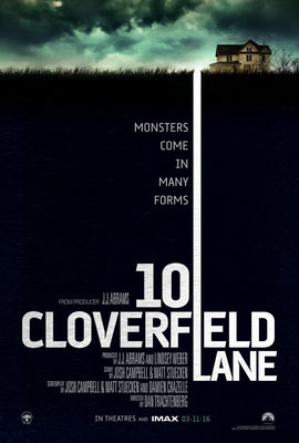 10 Cloverfiel Lane (2016/de Dan Trachtenberg)