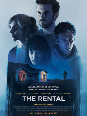 The Rental (2020/de Dave Franco)