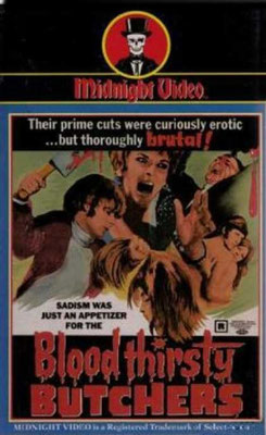 Bloodthirsty Butchers (1970/de Andy Milligan)