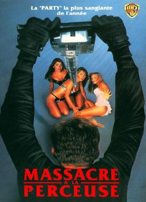Massacre à la Perceuse (1990/de Sally Mattison)