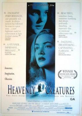 Créatures Célestes (1994/de Peter Jackson)