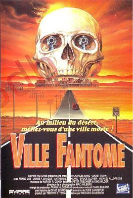 Ville Fantôme (1988/de Richard McCarthy & Mac Ahlberg)