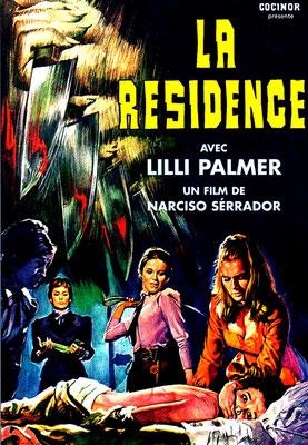 La Résidence (1969/de Narciso Ibanez Serrado)