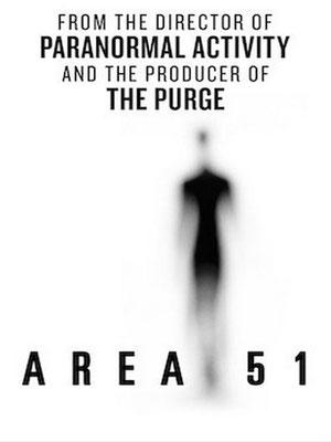 Area 51 (2015/de Oren Peli)
