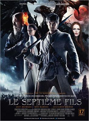 Le Septième Fils (2014/de Sergey Bodrov)