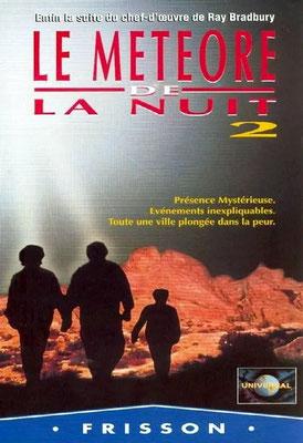 Le Météore De La Nuit 2 (1996/de Roger Duchowny)