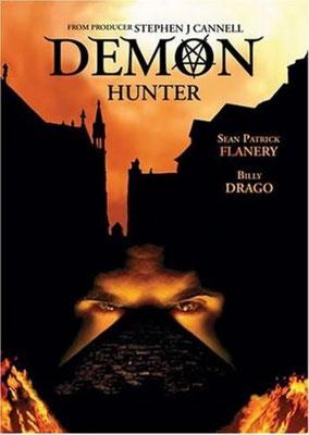 Demon Hunter (2005/de Scott Ziehl)